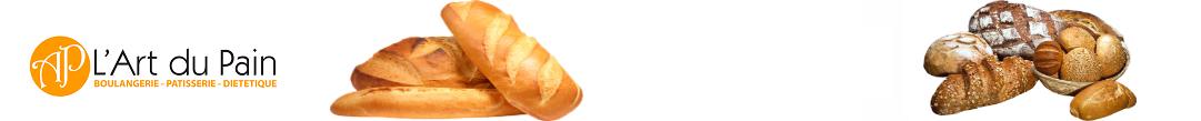 Art du pain